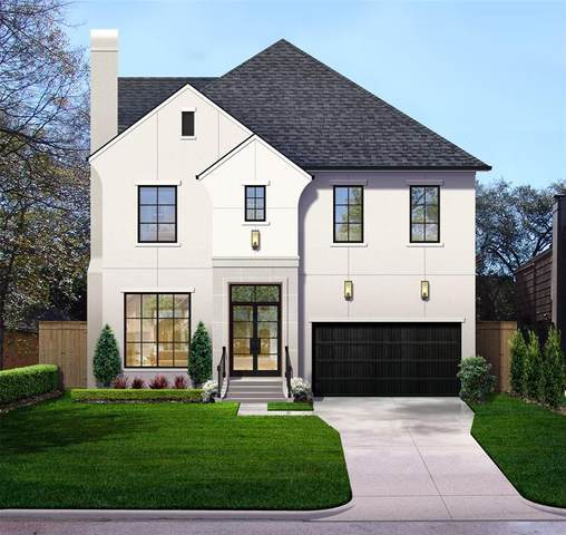 2245 Shakespeare Street, Houston, TX 77030 (MLS #34525492) :: Michele Harmon Team
