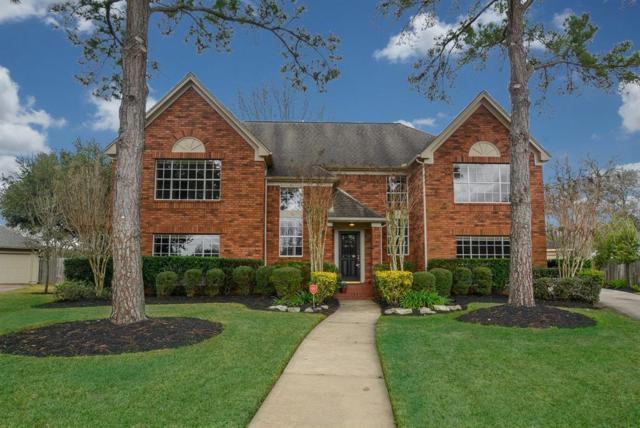 31 Hollinfare Court, Sugar Land, TX 77479 (MLS #34530910) :: Texas Home Shop Realty