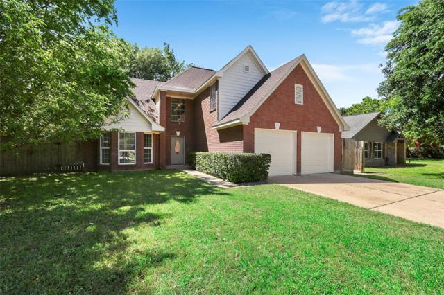 5231 Pine Cliff Drive, Houston, TX 77084 (MLS #34532170) :: Connect Realty