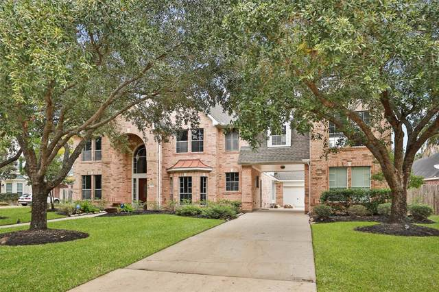 26502 Opal Hollow Lane, Cypress, TX 77433 (MLS #34533489) :: TEXdot Realtors, Inc.