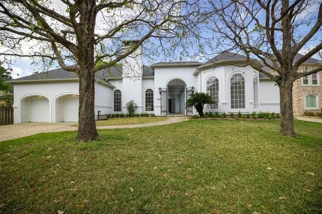 726 Marywood Chase, Houston, TX 77079 (MLS #3453405) :: Ellison Real Estate Team