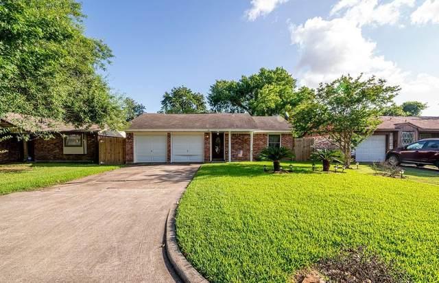 17019 Sunshine Street, Houston, TX 77049 (MLS #34534833) :: Keller Williams Realty