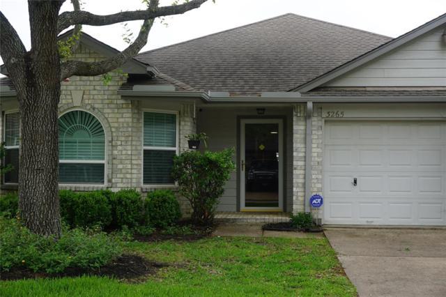 3265 Jan Court, Katy, TX 77493 (MLS #34535418) :: Texas Home Shop Realty