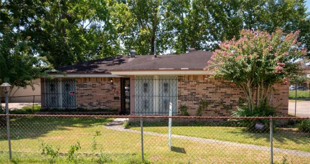 775 Lucky Street, Houston, TX 77088 (MLS #34535442) :: The SOLD by George Team