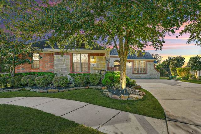 14803 Ashford Springs Lane, Humble, TX 77396 (MLS #34537881) :: Texas Home Shop Realty