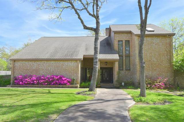 1563 Bell Oaks Drive, Bellville, TX 77418 (MLS #34538462) :: Connell Team with Better Homes and Gardens, Gary Greene