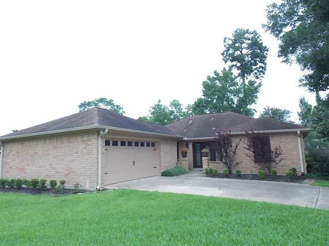 6840 Saratoga Circle, Beaumont, TX 77706 (MLS #34539316) :: Lerner Realty Solutions
