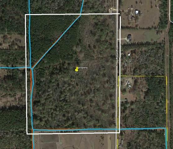 00 Rebel Rd, Vidor, TX 77662 (MLS #34542867) :: Ellison Real Estate Team