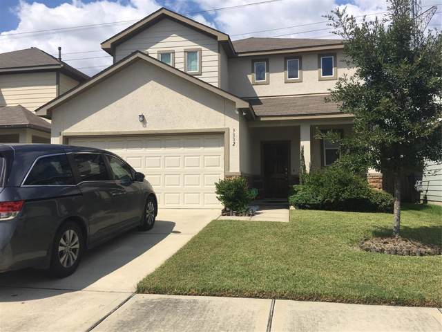 9302 Drewberry Street, Houston, TX 77080 (MLS #34544081) :: Ellison Real Estate Team