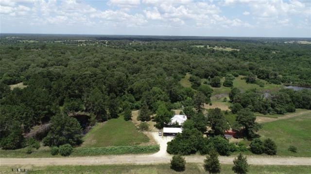 2601 County Road 429, Somerville, TX 77879 (MLS #3454512) :: Christy Buck Team
