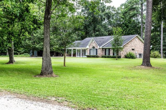 490 County Road 2084, Liberty, TX 77575 (MLS #34545736) :: Texas Home Shop Realty