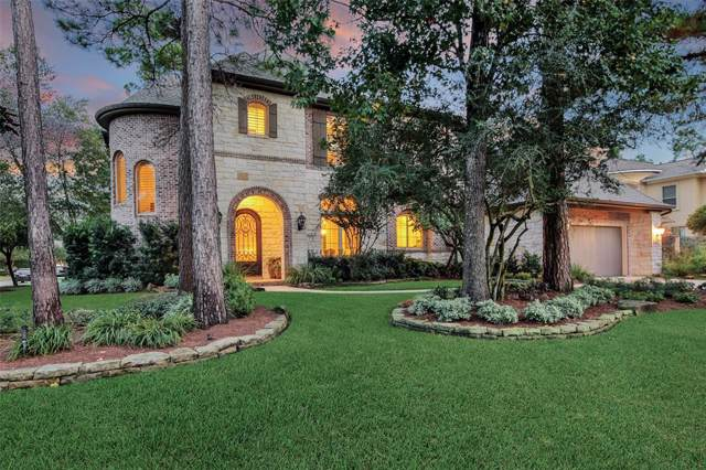 14 Spruce Canyon Place, The Woodlands, TX 77382 (MLS #34549175) :: The Parodi Team at Realty Associates