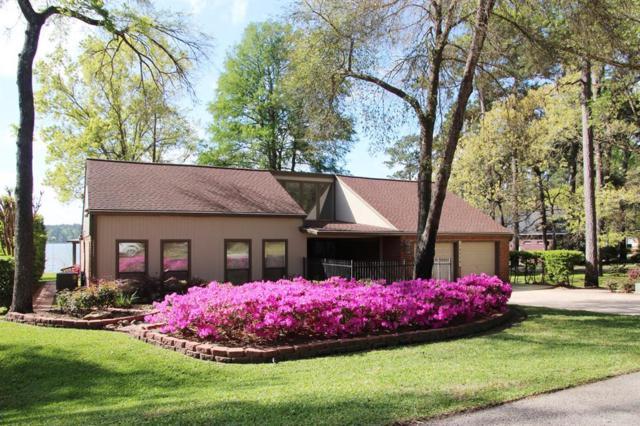 14216 Lakepoint Drive, Willis, TX 77318 (MLS #34550683) :: Giorgi Real Estate Group