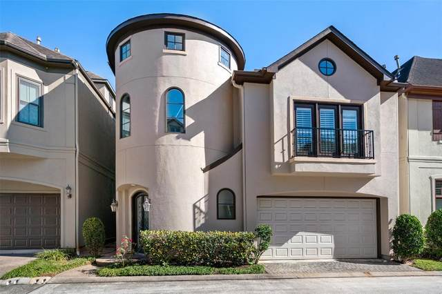 6315 E Mystic Meadow, Houston, TX 77021 (MLS #34553000) :: The SOLD by George Team
