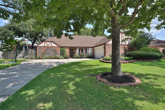 13026 Wickersham Lane, Houston, TX 77077 (MLS #34554887) :: The Jill Smith Team