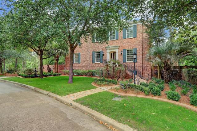 16 Tiel Way, Houston, TX 77019 (MLS #34556061) :: Michele Harmon Team