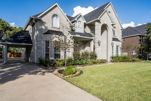 17310 Crescent Canyon Drive, Houston, TX 77095 (MLS #34557597) :: The Home Branch