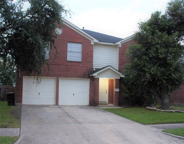 2422 Kenbridge Drive, Houston, TX 77067 (MLS #34559941) :: Phyllis Foster Real Estate
