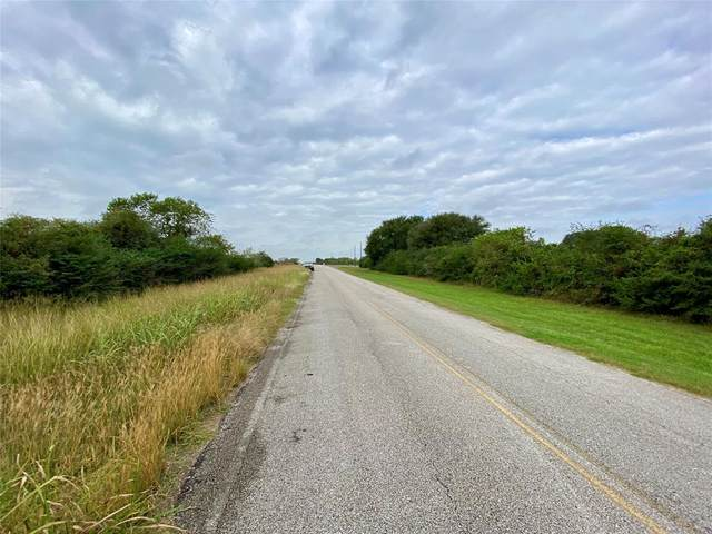 00 Brumlow Road, Waller, TX 77484 (MLS #3456019) :: Guevara Backman