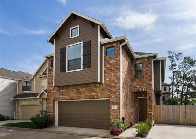 7804 Janak Drive A, Houston, TX 77055 (MLS #34567516) :: Giorgi Real Estate Group