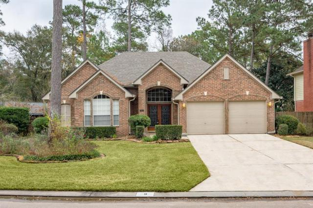 9 Featherfall Place, The Woodlands, TX 77382 (MLS #34567854) :: NewHomePrograms.com LLC