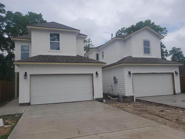 6504 Radcliffe Street, Houston, TX 77091 (MLS #34569530) :: My BCS Home Real Estate Group