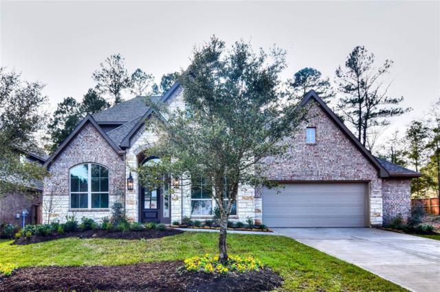 143 Verdancia Park Court, Conroe, TX 77318 (MLS #34570884) :: Fairwater Westmont Real Estate