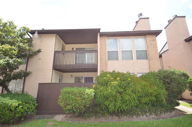 1500 Bay Area Boulevard #433, Houston, TX 77058 (MLS #34571480) :: The SOLD by George Team