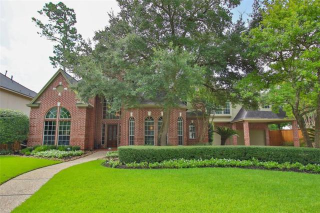 13315 Cypress Pond Drive, Cypress, TX 77429 (MLS #34572121) :: Lion Realty Group / Exceed Realty