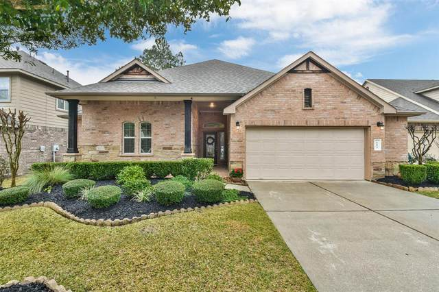 1153 Jacobs Lake Boulevard, Conroe, TX 77384 (MLS #34572155) :: Giorgi Real Estate Group