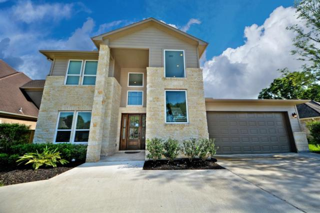 1807 Plantation Drive, Richmond, TX 77406 (MLS #34575793) :: The Home Branch