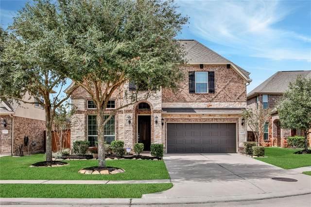 11607 Carisio Court, Richmond, TX 77406 (MLS #34580201) :: Texas Home Shop Realty