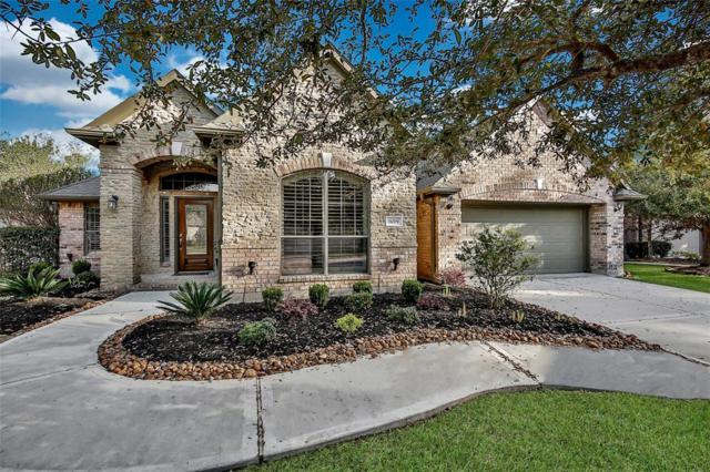 6019 Piney Birch Court, Kingwood, TX 77345 (MLS #34581198) :: Texas Home Shop Realty