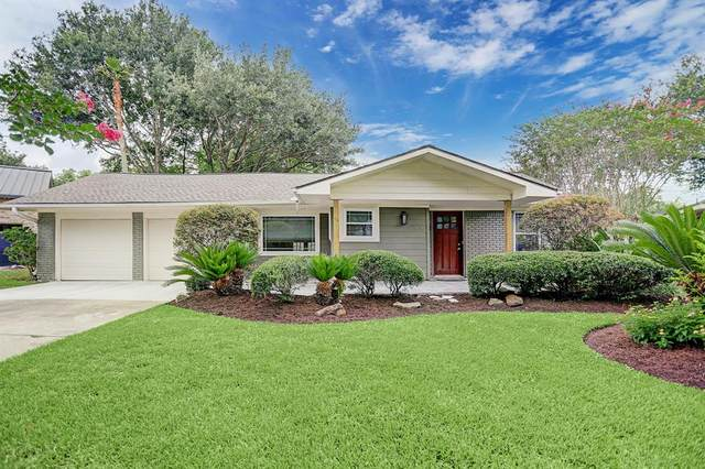 5338 Creekbend Drive, Houston, TX 77096 (MLS #34581224) :: My BCS Home Real Estate Group