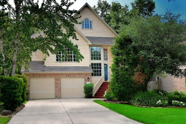 82 E Lakeridge Drive, The Woodlands, TX 77381 (MLS #34581433) :: Christy Buck Team