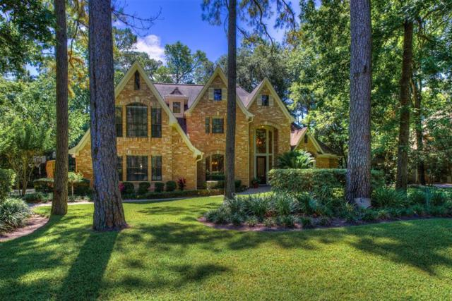 47 Firefall Court, The Woodlands, TX 77380 (MLS #34585711) :: Grayson-Patton Team