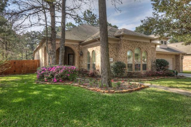 25398 Ramrock Drive, Porter, TX 77365 (MLS #34587304) :: Giorgi Real Estate Group