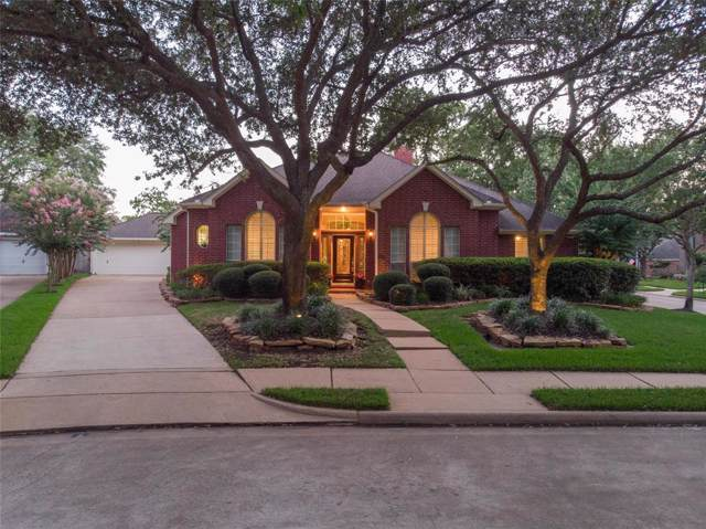 3611 El Dorado Oaks Court, Houston, TX 77059 (MLS #34592006) :: The SOLD by George Team
