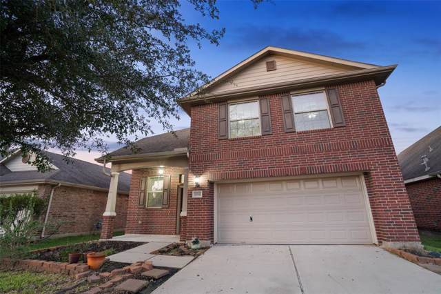 26642 Bellwood Pines Drive, Katy, TX 77494 (MLS #34592484) :: The SOLD by George Team