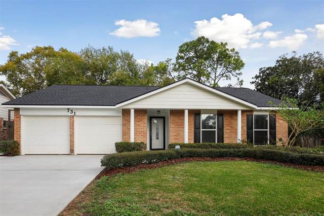 731 Ramada Drive, Houston, TX 77062 (MLS #34597713) :: The Freund Group