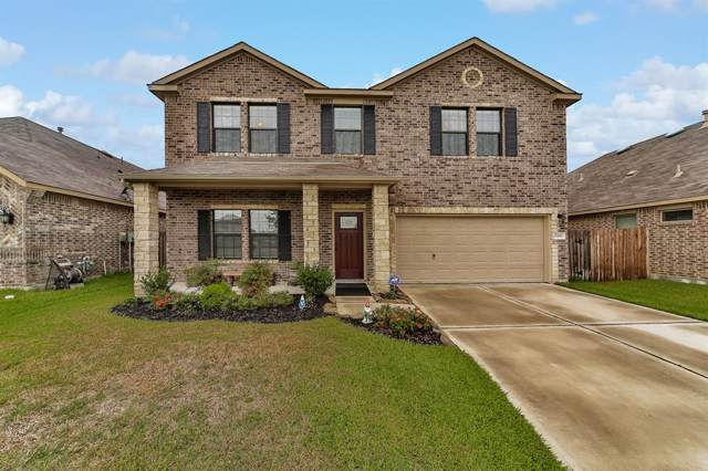 23211 Red Birch Court, Tomball, TX 77375 (MLS #34599621) :: Green Residential