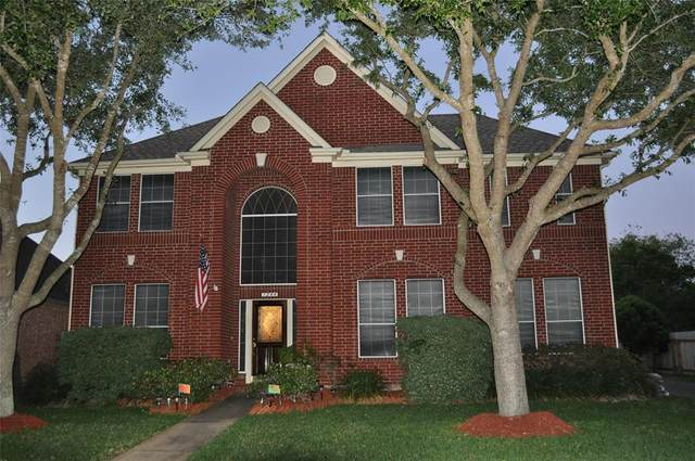 1244 Willow Branch Dr Drive, League City, TX 77573 (MLS #34602240) :: Christy Buck Team