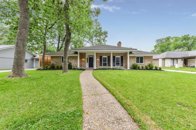 10315 Shady River Drive, Houston, TX 77042 (MLS #34604849) :: The Home Branch