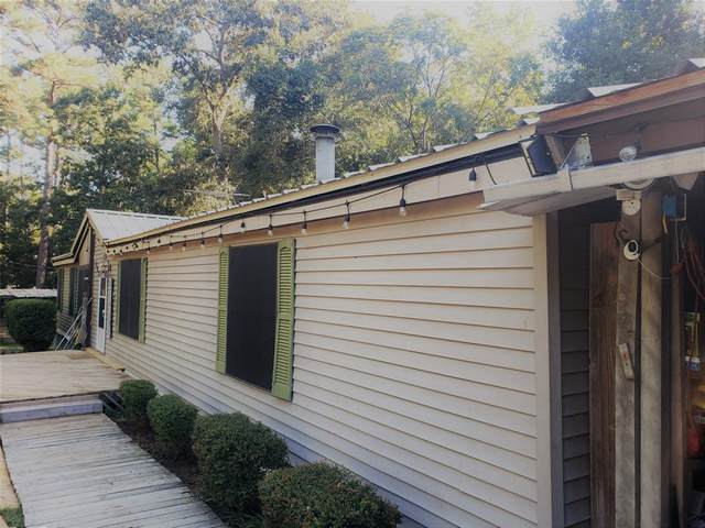 602 Placid Lake Lane, Magnolia, TX 77354 (MLS #34608235) :: The SOLD by George Team