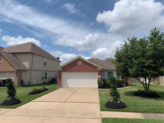 3107 Winchester Ranch Trail, Katy, TX 77493 (MLS #34612306) :: The Bly Team