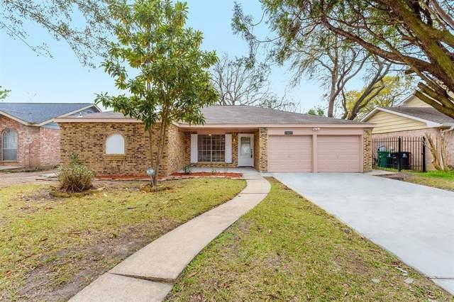 11411 Langdon Lane, Houston, TX 77072 (MLS #34615794) :: Michele Harmon Team