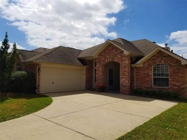18711 Peralta Hill Lane, Tomball, TX 77377 (MLS #34617941) :: Giorgi Real Estate Group