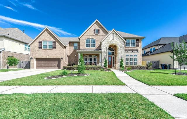 1813 Avery Lane, Friendswood, TX 77546 (MLS #34618020) :: Giorgi Real Estate Group