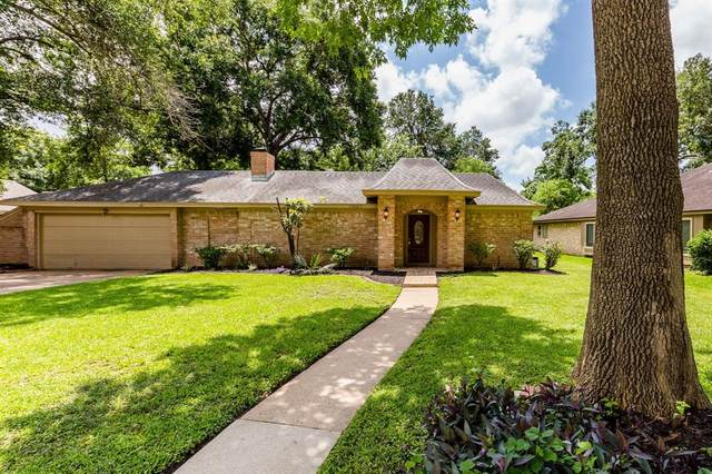 15401 Leeds Lane, Jersey Village, TX 77040 (MLS #34618805) :: Connell Team with Better Homes and Gardens, Gary Greene