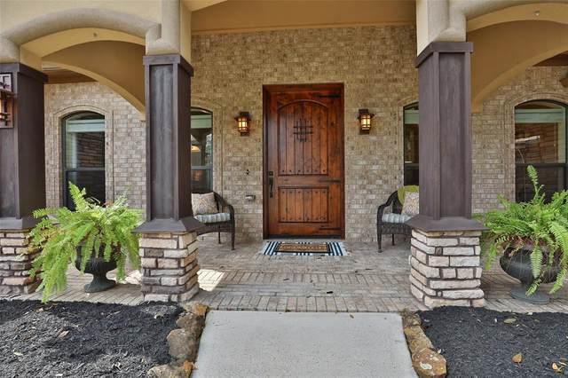 6822 Calumet Street, Spring, TX 77389 (MLS #34621232) :: Giorgi Real Estate Group